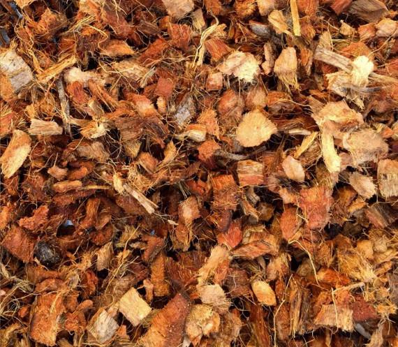 Paillage de chips de coco compressé 4.5kg