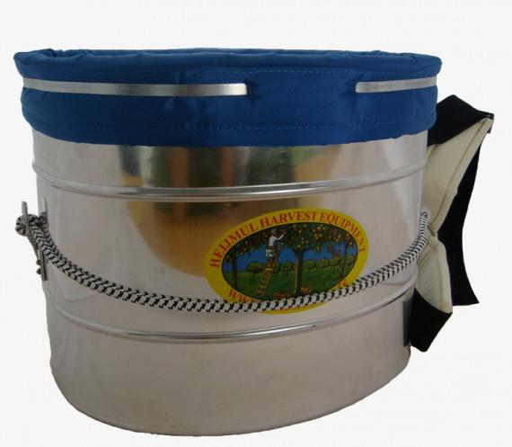 Panier de récolte aluminium 8kg