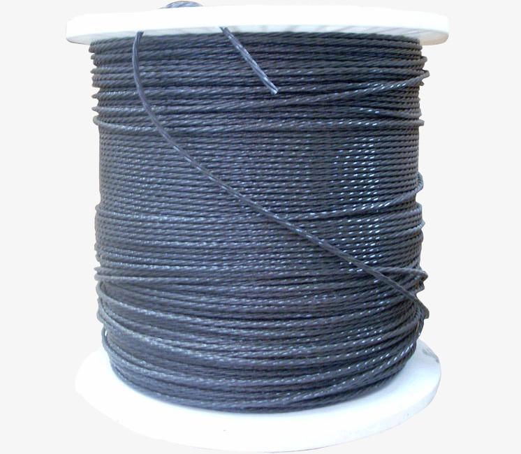 Câble Deltex 2 x 7 - Touret de 500m