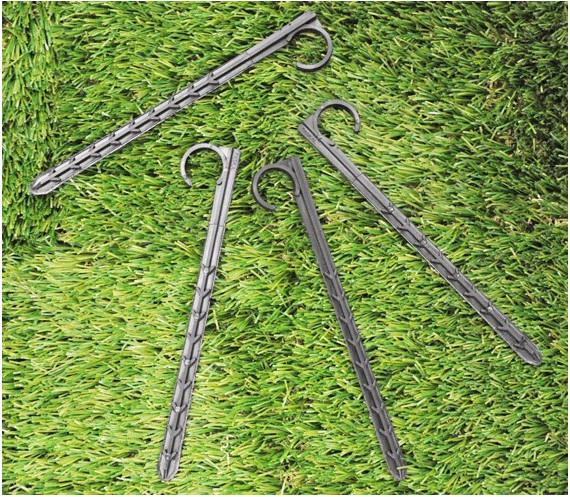 Supports de tuyaux d'irrigation