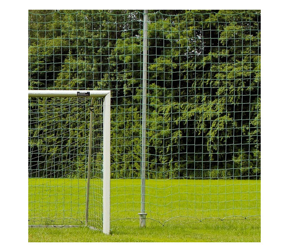 env. S Gardenline PVC Jardin Maille 10 m x 52 cm Vert