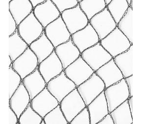 filet anti oiseaux pas cher 2x100m maille losange de 25mm. Black Bedroom Furniture Sets. Home Design Ideas