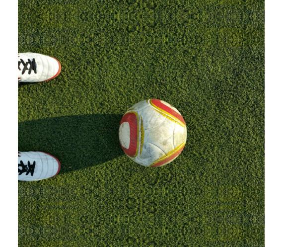 Gazon synthetique sportif pour Football