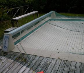 Filet Anti-feuilles pour piscine - Haut de Gamme 3520785e80b7
