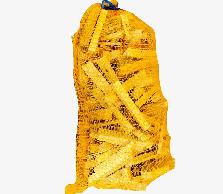 Sac filet coupé tricoté (x 1000 pièces)