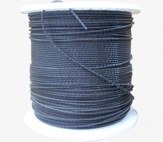Câble Deltex 2x7 touret de 500m