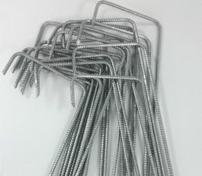 Agrafes Métal - 4 x 9 x 24 cm