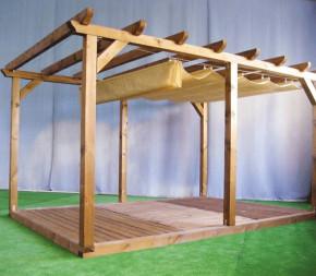 stores de pergola direct. Black Bedroom Furniture Sets. Home Design Ideas