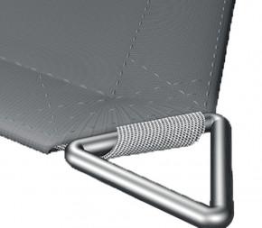 voile d 39 ombrage rectangle 6 x 4 perm able. Black Bedroom Furniture Sets. Home Design Ideas