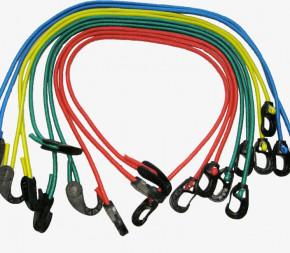 Tendeurs Réglables - Colorés x10