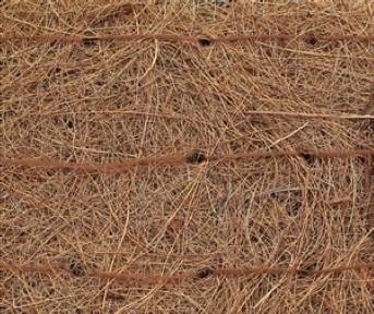 Bionatte Aiguilletée Coco - 2x25m - 700g/m²