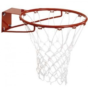 Filet de basket ball