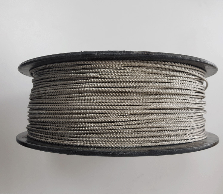 Câble Inox (Qualité 316) - Au Mètre