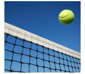 Filet de tennis