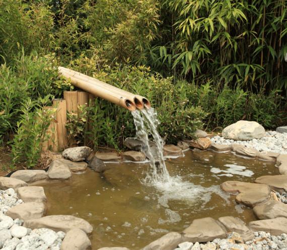 Bâche pour bassins AquaFlexiLiner EPDM 0.6mm