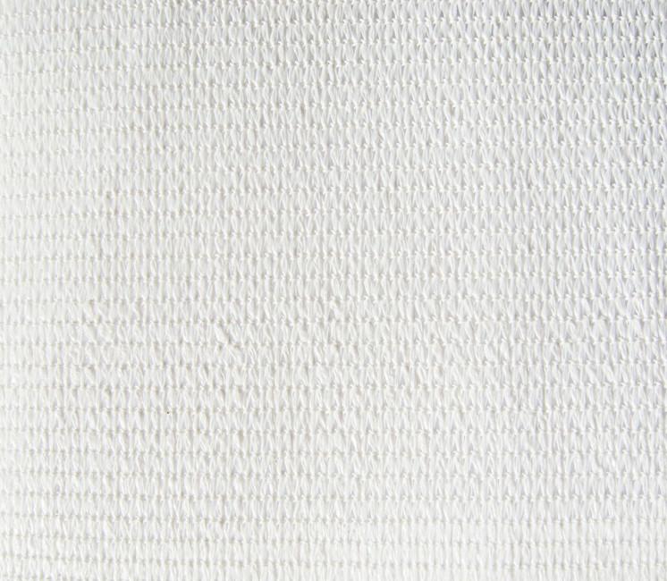 Toile perméable Blanc - 5.50x4.25m