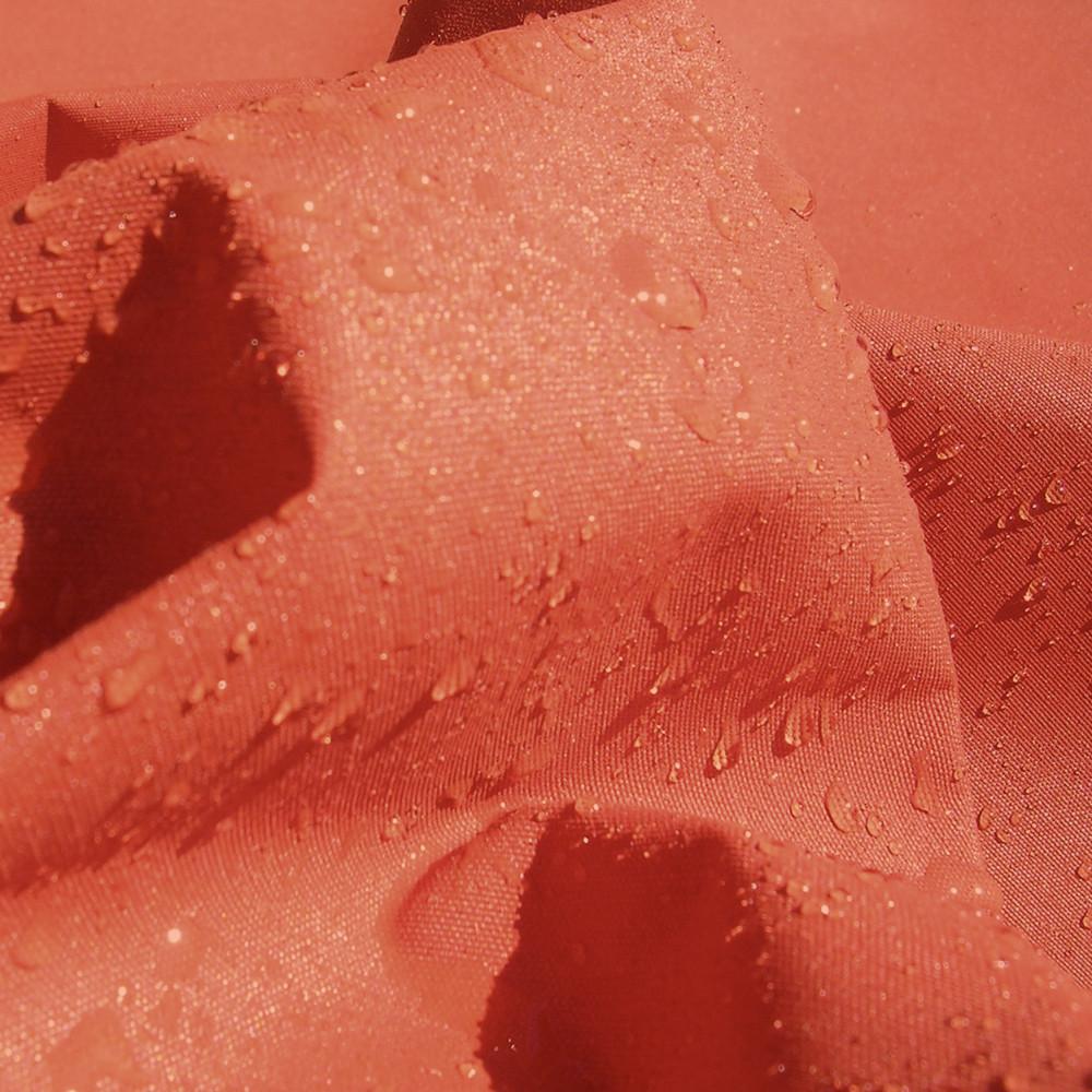 Toile Imperméable Terracotta 4x3m