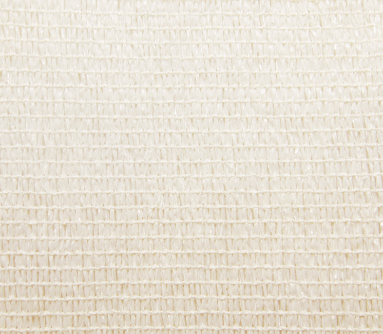 Brise Vue Blanc - 0.85 x 7m - Occultation 80%