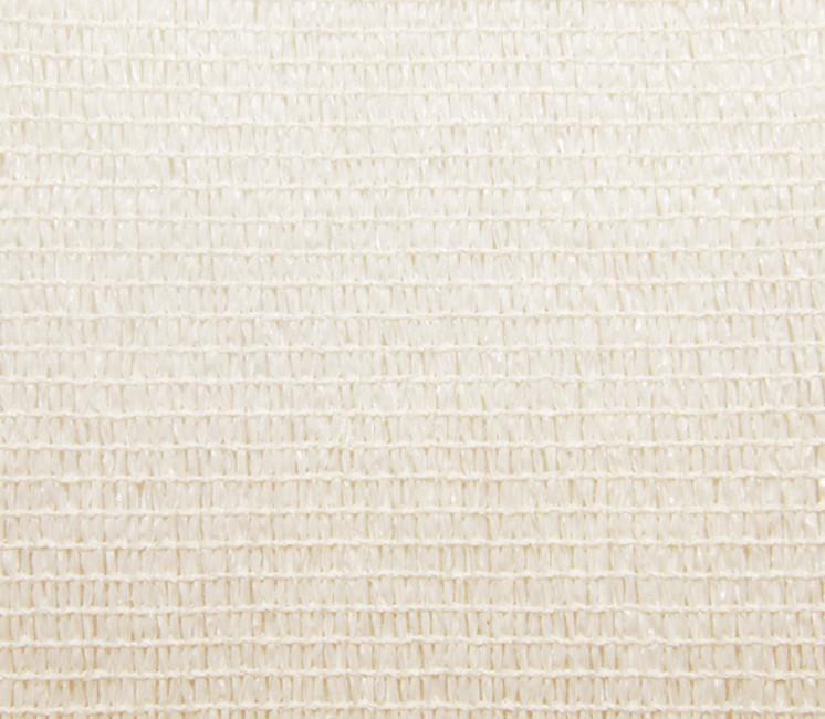 Brise Vue Blanc - 0.85 x 4.90m - Occultation 80%