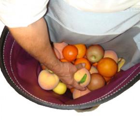 Sac de Récolte Cordura © - 36kg