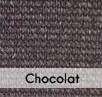 couleure chocolat