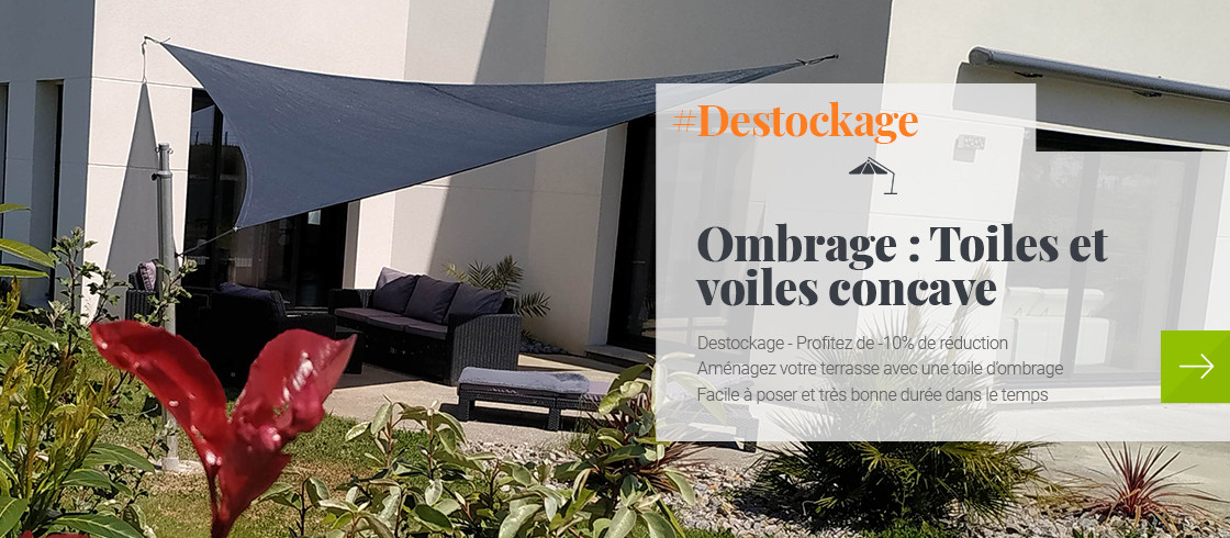 DestockOmbrage